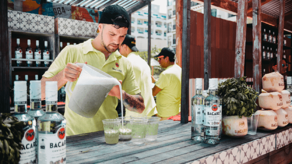 Viaje Graduación México Lounge